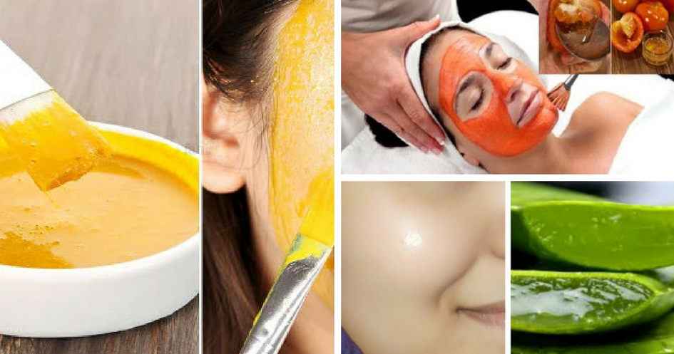 Natural Homemade Beauty Tips in Tamil
