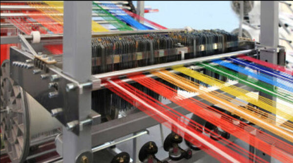 Textile Industry of India
