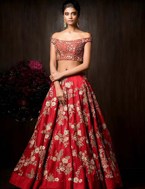 lehenga designs with price