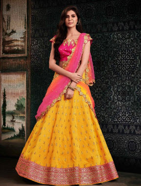 latest lehenga designs 2019 for wedding